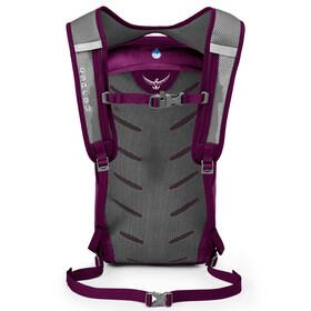 Osprey Daylite Backpack Eggplant Purple